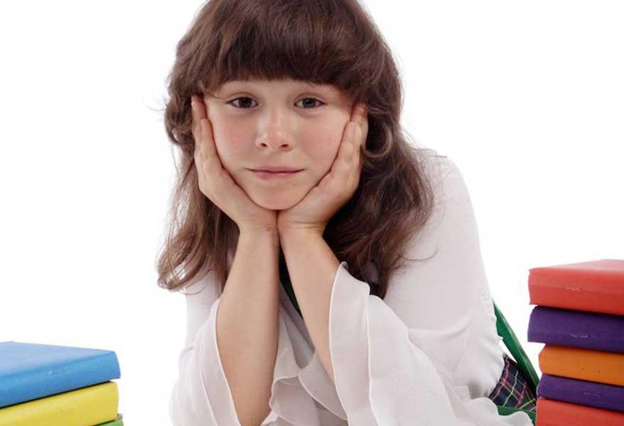 Como lidar com a ansiedade do regresso às aulas