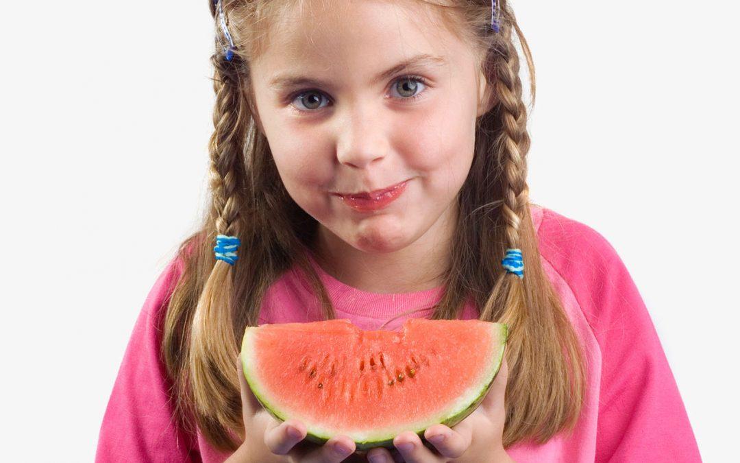 Rastreio de Nutrição Mensal