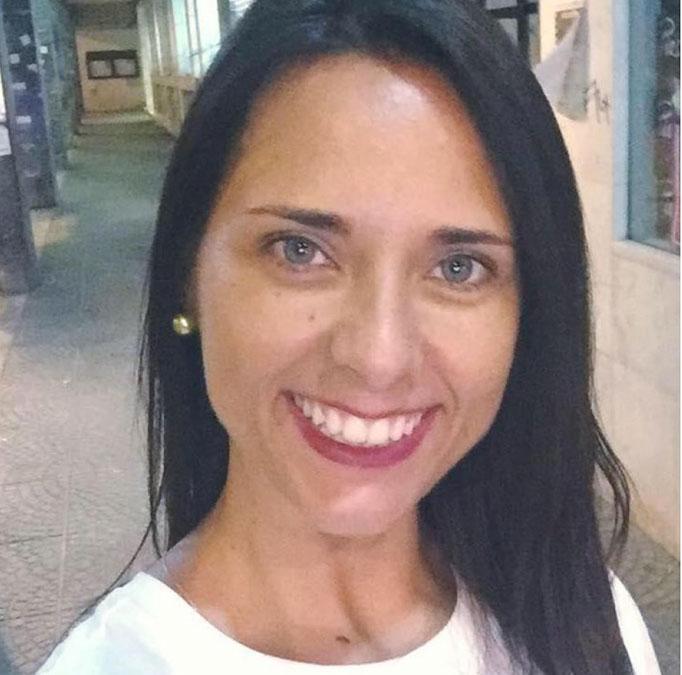 dra Andreia Bernardo