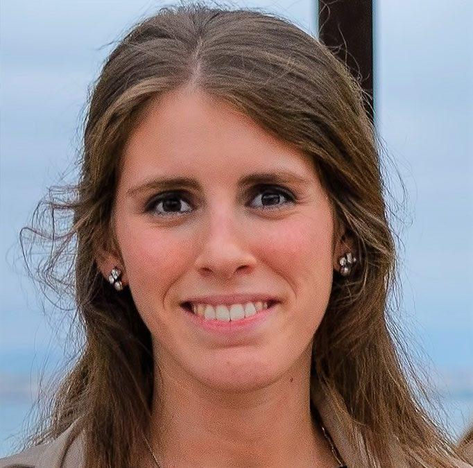 Frederica Vian Costa