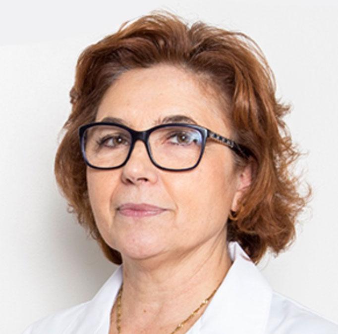 Maria Alcina Granate