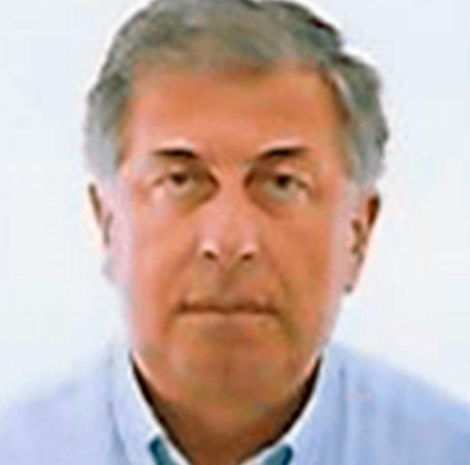 dr Pedro Jorge