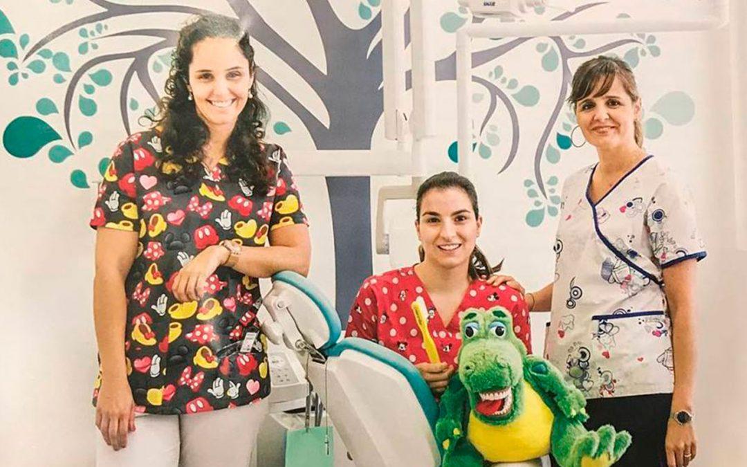 Clínica Kids and Teens aposta na literacia para a saúde oral