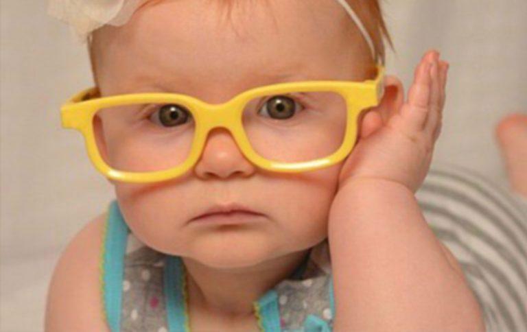 O que é Astigmatismo crianças