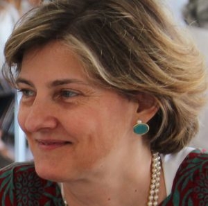 Dra Rosário Vieira