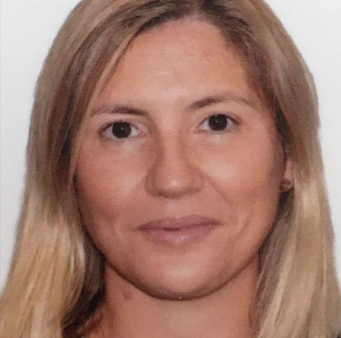 Ana Isabel Cordeiro