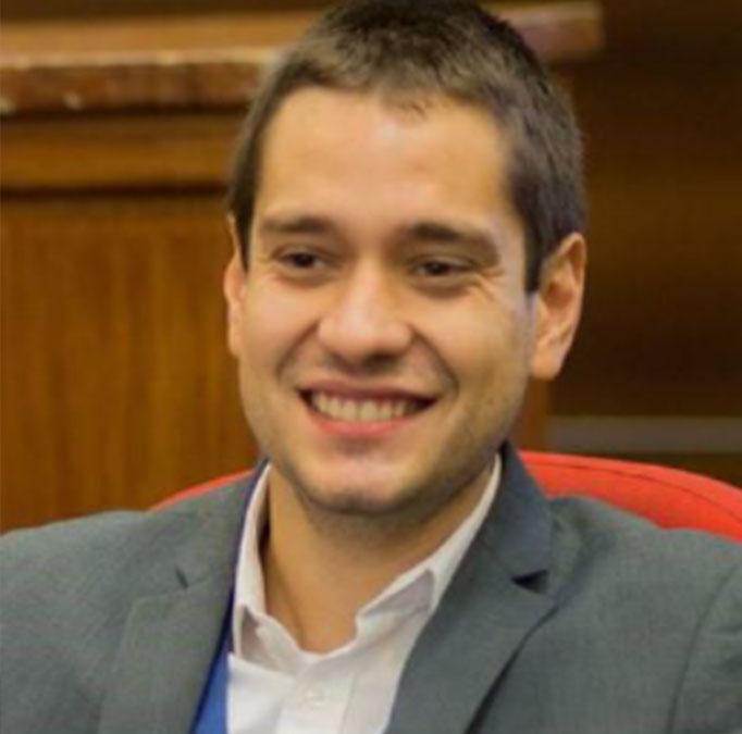 Dr Nuno Matos